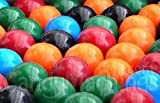 Gumballs By The Pound - 2 Pound Bag of Painterz