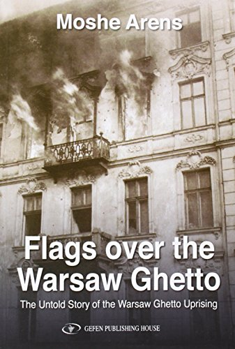 Flags Over the Warsaw Ghetto ()