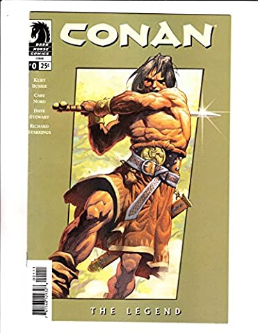 Conan: The Legend No 0, 1 Variant? 1-15 Set 2003-05