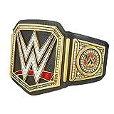 WWE Authentic Wear Championship Replica Title Belt