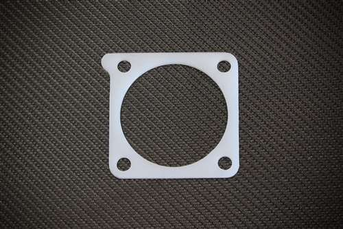 Torque Solution Thermal Throttle Body Gasket: Mitsubishi EVO X