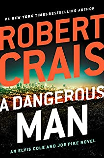 Book Cover: A Dangerous Man