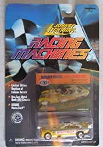 Johnny Lightning Racing Machines Wonder Bread Don Schumacher 1973 Funny Car
