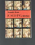 Sounds from Josephine's Kitchen, Josephine Araldo, 0894070266