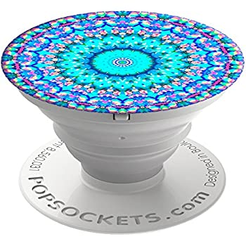 PopSockets: Expanding Stand and Grip for Smartphones and Tablets - Arabesque