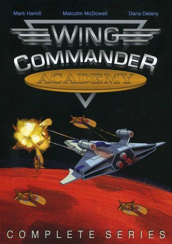 5 Currency (Wing Commander Academy)