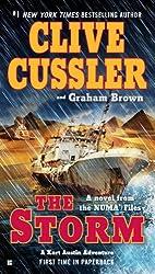 The Storm (NUMA Files series Book 10)