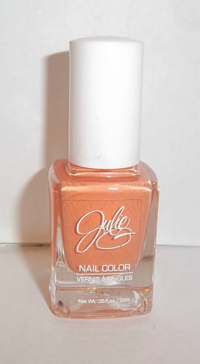 Amazon.com : Julie Nail Color # 70176 Rio Janeiro - .35 fl oz. : Beauty