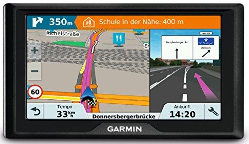 Garmin 010-01679-22 6.1'' Drive 61 Central EU LMT-S by Garmin