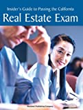 Insider's Guide to Passing the California Real Estate Exam, Rockwell Publishing Company, 1887051295