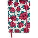 Caderneta de Anotação, Urban, Frida Kahlo Beautiful Flowers, 40655, 100 Folhas, Multicor