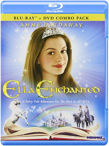 Ella Enchanted [Blu-ray + DVD]