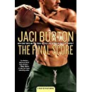 The Final Score (A Play-by-Play Novel Book 13)