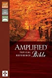 Amplified Topical Reference Bible, Zondervan Publishing Staff, 0310925037