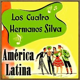 Amazon.com: Campanitas (Canción de Colombia): Los Cuatro Hermanos