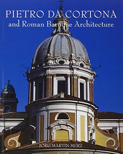 Pietro da Cortona and Roman Baroque - Baroque Ornaments