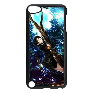 Ipod Touch 5 Phone Cases Bleach Durable Design Phone Case TTYW190453