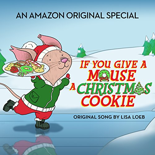 Christmas Cookie Song (From