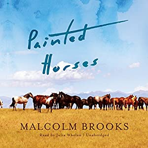 Painted Horses Audiobook