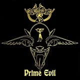 Prime Evil by Venom (1998-10-21)