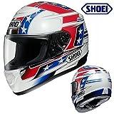 SHOEI/ショウエイ/QWEST BANNER/バナー【フルフェイスヘルメット】 サイズ:XL [42224]