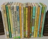 19 Hardcover Encyclopedia Brown Set