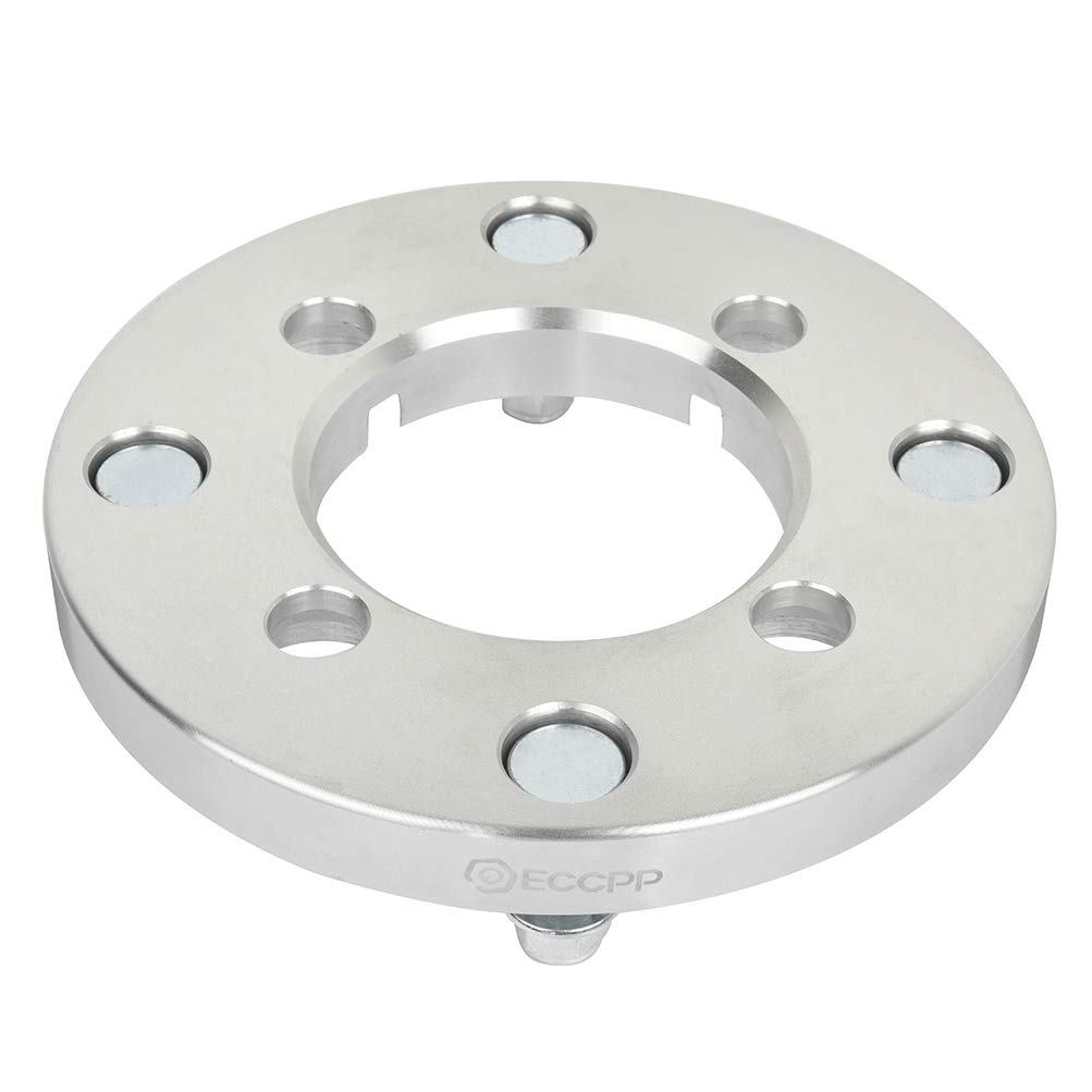 OCPTY Wheel Spacers Adapters 4x110 to 4x137 10x1.25 74 3//4 fit for Honda Foreman 450 400 500 Honda FourTrax 300
