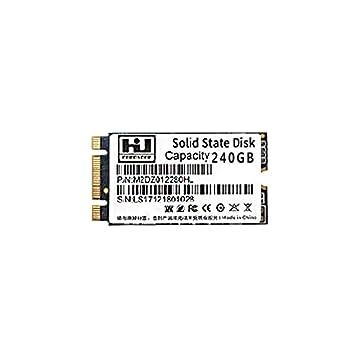 M.2 120G/240G Msata2 SSD disco duro de estado sólido para portátil ...