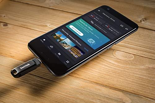 SanDisk 32GB Ultra Dual Drive Go USB Type-C Flash Drive - SDDDC3-032G-G46