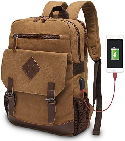 Backpack Modoker Messenger Rucksack Multipurpose product image