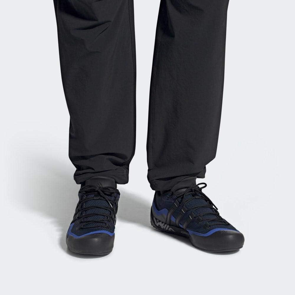 adidas Terrex Swift Solo Chaussures de randonn/ée Mixte Adulte