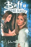 img - for Buffy the Vampire Slayer, Vol. 11: False Memories book / textbook / text book