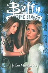 Buffy the Vampire Slayer, Vol. 11: False Memories