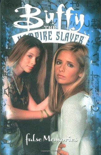 Buffy the Vampire Slayer, Vol. 11: False Memories ()
