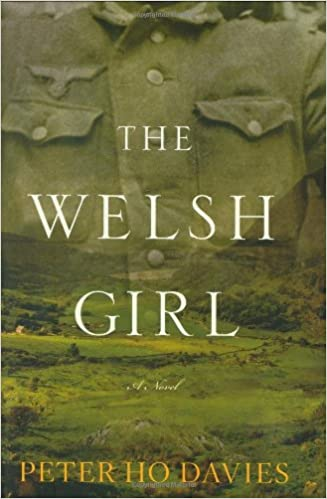 19c740989a3 Amazon.com  The Welsh Girl (0046442007009)  Peter Ho Davies  Books