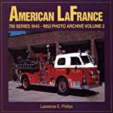 American LaFrance 700 Series, Lawrence E. Phillips, 1583880259