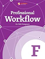 Professional Workflow for Web Designers Front Cover