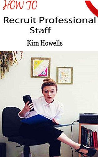 Salon Business Recruit Professional Staff ebook