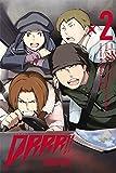 Durarara!! Saika Arc, Vol. 2