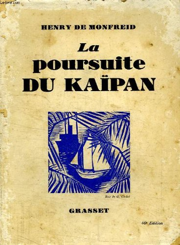 La Poursuite Du Kaipan [Pdf/ePub] eBook