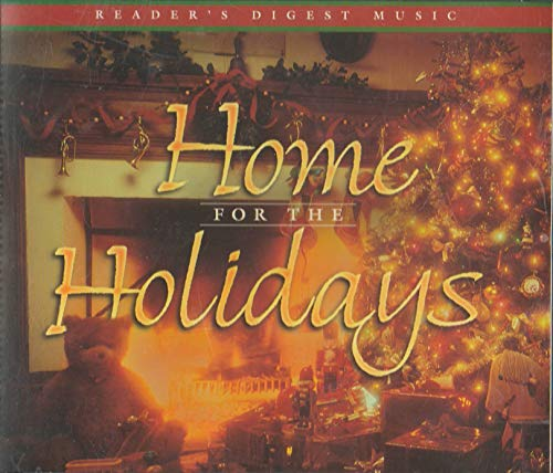 Home for the Holidays Box Set