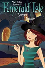 Emerald Isle (A Stacy Justice Mystery Book 4) Kindle Edition