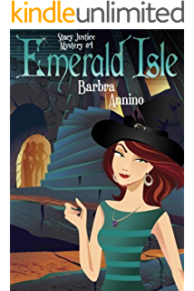 Emerald Isle A Stacy Justice Mystery Book 4