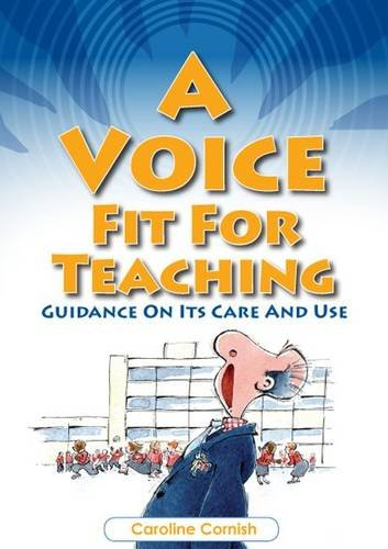 Osers Issues New Guidance Concerning >> Amazon Com A Voice Fit For Teaching Guidance On Its Care