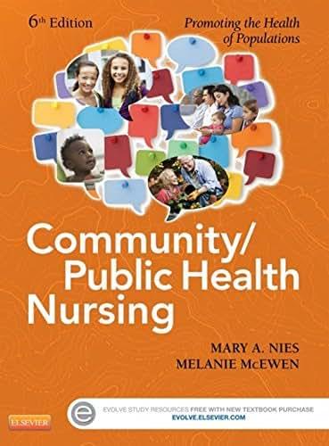 Community/Public Health Nursing - E-Book: Promoting the Health of Populations (Community/Public Health Nursing: Promoting the Health of Populations)