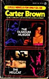 The Dum Dum Murder, Carter Brown, 0451118731