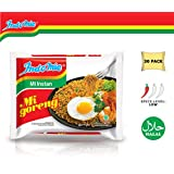 Indomie Mi Goreng Noodles Case, 30 Count