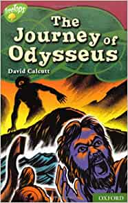 Where is odysseus in book 1
