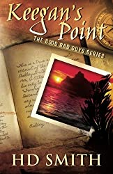 Keegan's Point (The Good Bad Guys) (Volume 1) by HD Smith (2015-01-27)