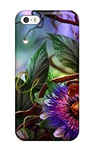 For Mary David Proctor Iphone Protective Case, High Quality For Iphone 5/5s Kid Allure Skin Case Cover